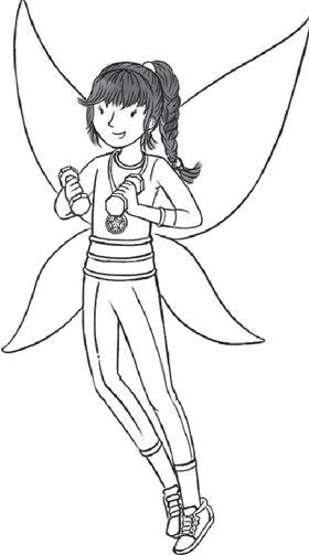 Melissa illustration