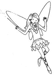 Emily illustration