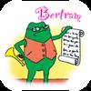 Bertram button