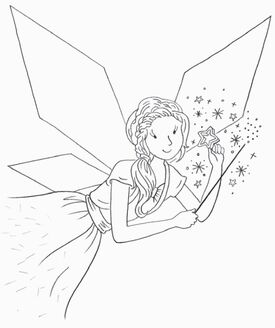 Roxie illustration