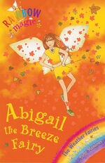 Abigail breeze