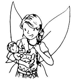Alexandra illustration