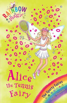 Alice tennis