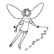 Phoebe illustration