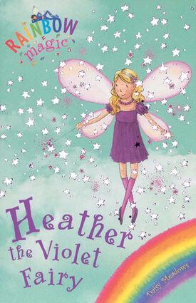 Heather violet