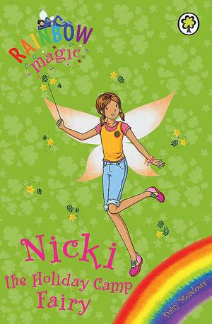 Nicki Cover