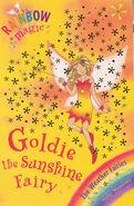 Goldie sunshine