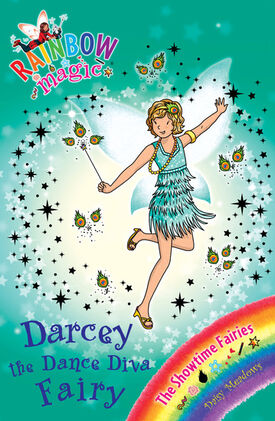 Darcey