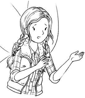 Ellen illustration