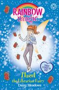 Hazel the Librarian Fairy