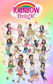Rainbow Magic 2017