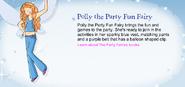 PollyProfile
