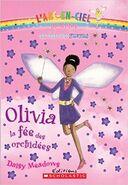 Oliviafrea
