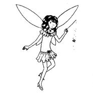 Scarlett illustration