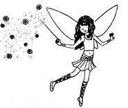 Kylie illustration