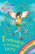 Francesca football