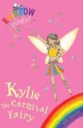 Kylie carnival