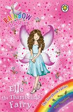 Elle, Thumbelina Fairy