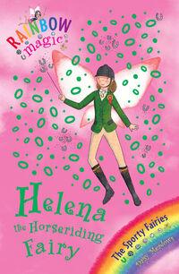 Helena horseriding