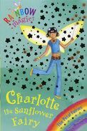 Charlotte sunflower