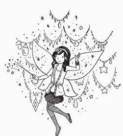 Claudia illustration