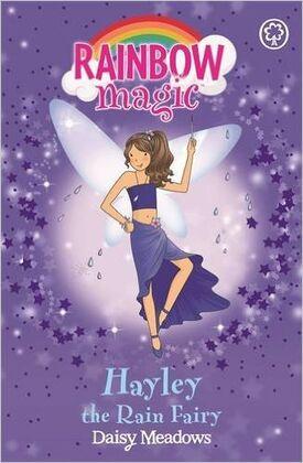 Hayley new