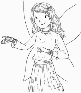 Luna illustration