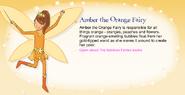 AmberProfile
