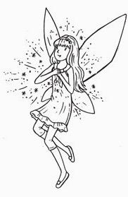 Clara illustration