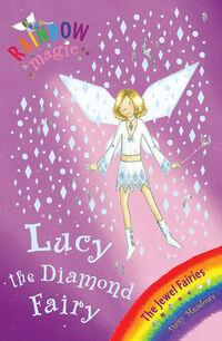 Lucy diamond