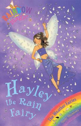 Hayley rain