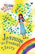 Jasmine present