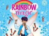 Jae the Boy Band Fairy