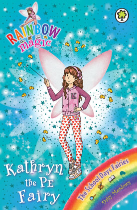 Kathryn, pe fairy