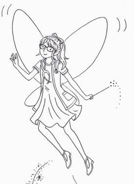 Martha illustration
