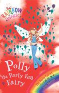 Polly party fun