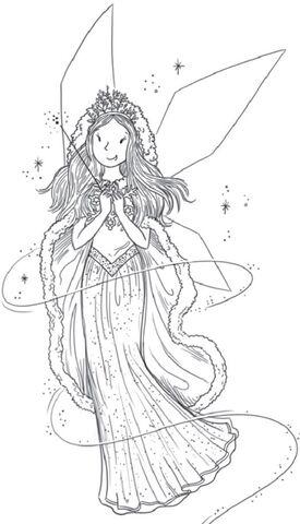 Alyssa illustration