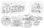 Jae map