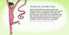 AleshaProfile