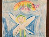 Vivienne the Vanilla Cupcake Fairy