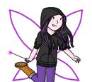 Momo the RPGMinx Fairy