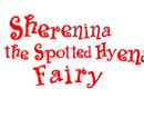 Sherenina the Spotted Hyena Fairy