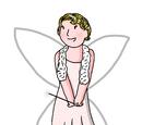 Melanie the Massage Fairy