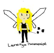 Lauren Flynn (2nd dimension)