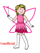 Cryaotic fairy