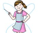 Emilia the Cookie Dough Fairy