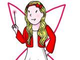Kristyn the Trifle Fairy