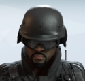 Castle Default Headgear