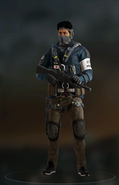 81.Echo MP5SD