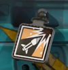 Ash's Icon Charm
